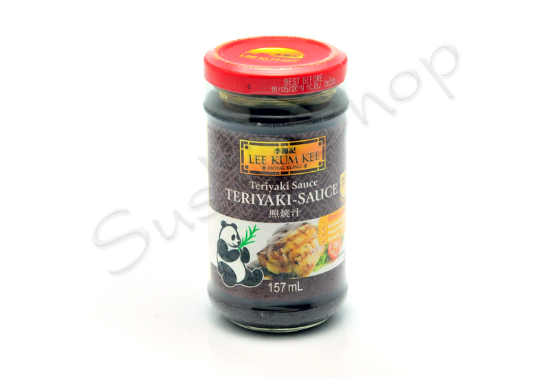 Sos Teriyaki Panda 157 ml